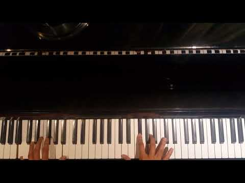 A Love I Know - Planetshakers (Piano Instrumental)