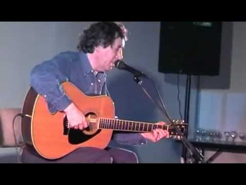 Bert Jansch Live in Letterkenny Arts Centre 2000