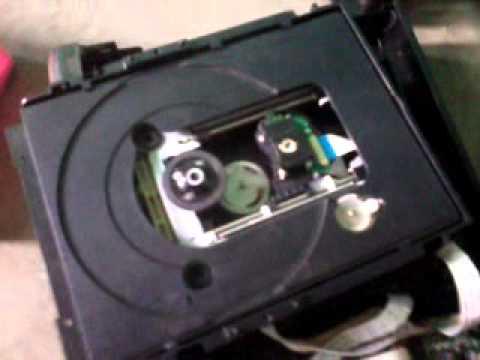 Memperbaiki Dvd Kerusakan Optik Youtube