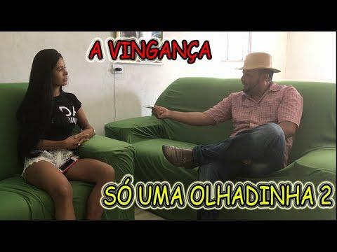 SÓ UMA OLHADINHA 2 A VINGANÇA