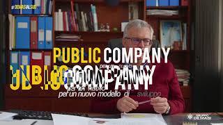 DE MASI al Sud-Comunicazione sociale sulla storia di Antonino De Masi