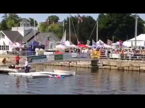 Boatyard Dog 2014