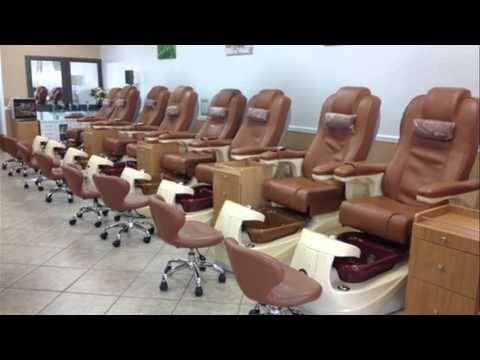 Coco Nails 4632 Forest Hill Blvd West Palm Beach  Florida 33415 (1506)