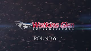 RECAP // 6: Watkins Glen // iRacing World Championship GP Series