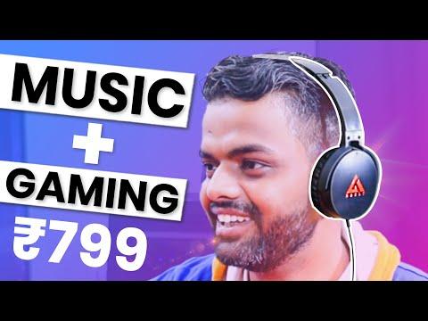 Best Headphones Under 1000 Rs | Boult Audio Bass Buds Q2 🔥