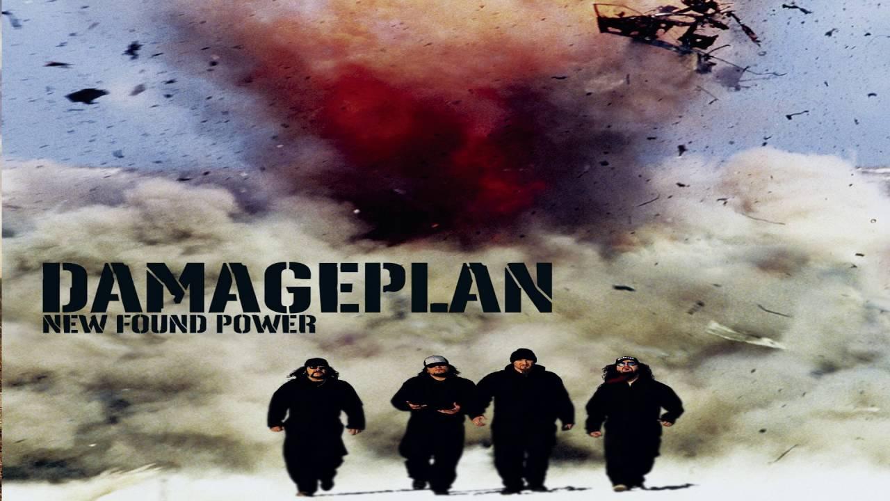 damageplan new found power descargar videos