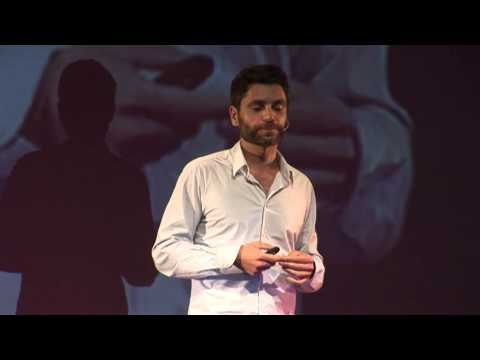 How to create a more entrepreneurial society? | Pere Margalef | TEDxAmposta