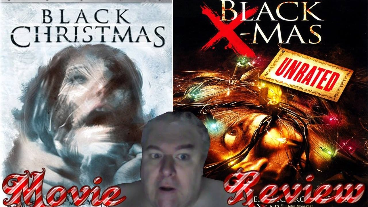 black christmas 1974 vs black christmas 2006 dual movie review video - Black Christmas Movie