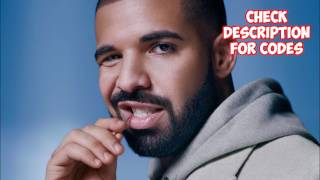 Roblox - Radio - Codes - Drake - Edition