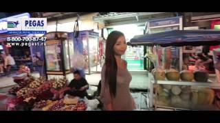 Отдых в Таиланде: экзотический секс-туризм