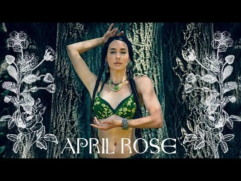 Growth and Balance: P of April Rose's 2017 Classes