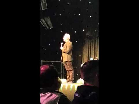 Brent Spiner (Full Convention Talk)