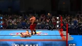 【WWE'13】ヨコズナ vs リック・スタイナー【Xbox360】 - Yokozuna vs Rick Steiner -
