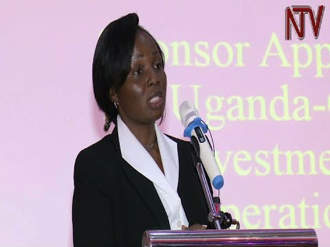 China-Uganda trade: NTV and partners celebrate trade and investment cooperation