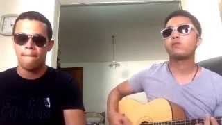John Mayer- Say (cover) Pudding And Jessy R