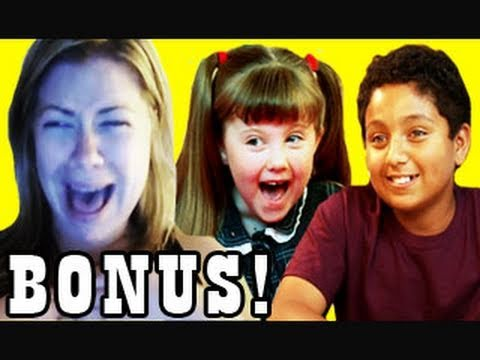 Kids react to eharmony