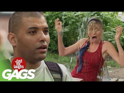 Summer Pranks - Best of Just For Laughs Gags