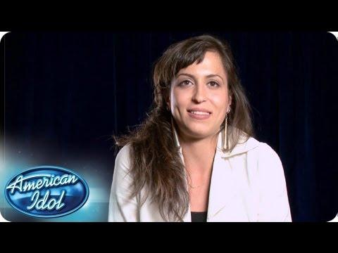 Shira Gavrielov: Road To Hollywood s  AMERICAN IDOL SEASON 12