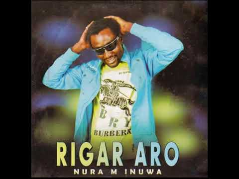 Nura M. Inuwa - Lamarina Duniya (Rigar Aro Album)