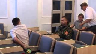 """ХОДТРК """"Поділля-центр"""" Доля «Ради Майдан»"""