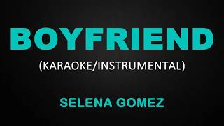 This is my instrumental cover of boyfriend by selena gomez. all tracks were mixed and mastered yours trully, mi balmz. instruments used are virtual in...