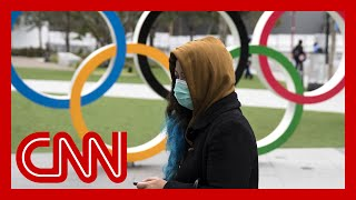 As the world responds to coronavirus fears, Tokyo 2020 preparation still underway