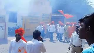 Shivjayanti Rally-2017 Sangamner