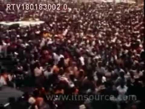 Ojukwu - A man of his people