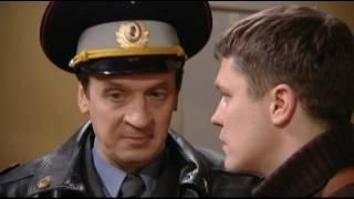 Глухарь 2 сезон 41 серия (2008) - Детективный сериал про борьбу милиции с криминалом!