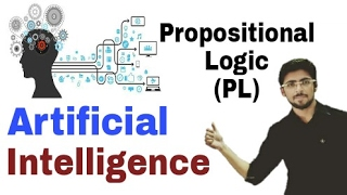 Propositional Logic in Artificial Intelligence | propositional logic examples | PL  (Eng-Hindi) | #2
