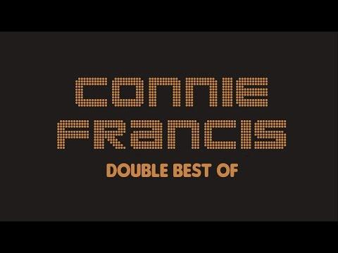 Connie Francis - Double Best Of (Full Album / Album complet)