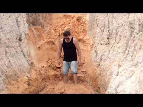 Жирный в глине