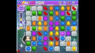 Candy Crush Saga DREAMWORLD level 398