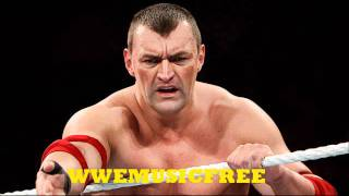 Vladimir Kozlov WWE Theme Song - Pain - WWEMusicFree