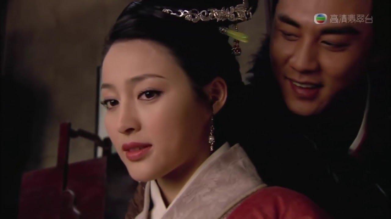Nhạc phim Tân thủy hử 2011 ( túy hồng nhan) - Bản gốc. upload lần đầu trên Youtube