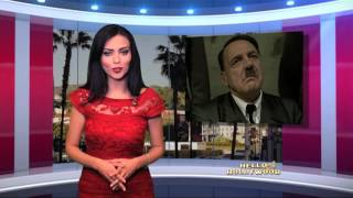 HHTV_Hitler parody 'Look Who's Back' comes to the US_Farangis Siahpour