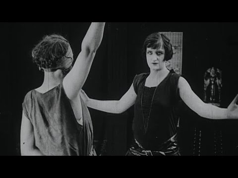 Hints to the Ladies on Jiu-Jitsu (1926) | BFI National Archive