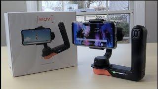 Este producto rompe con los esquemas Movi Cinema Robot