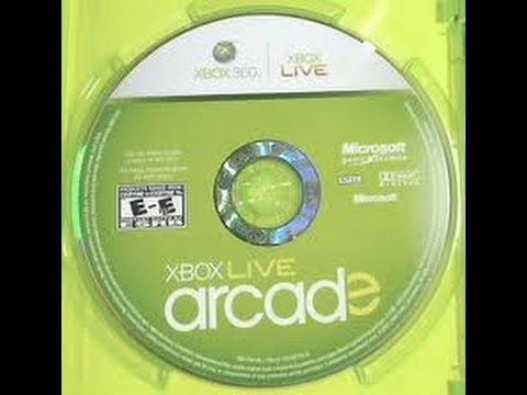 Review of Xbox Live Arcade Compiliation Disc for Xbox by Protomario