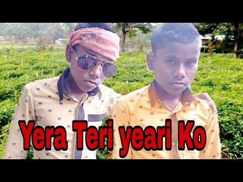 Yaara Teri Yaari 2018//b. K Bangla Studio