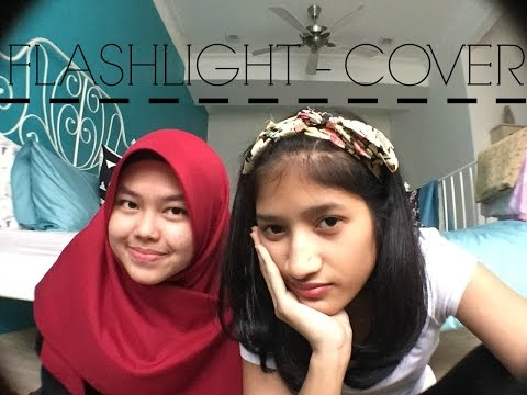 Flashlight - Jessie J (Cover by Charisma Rossilia & Sheryl Shazwanie)
