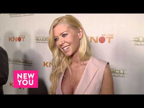 """Tara Reid Talks """"Sharknado"""" and Where to Find Her In LA with New You"""