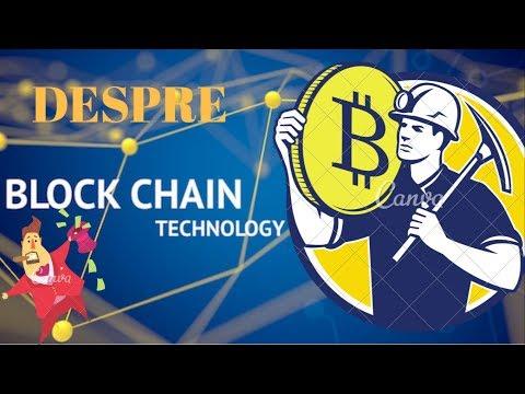 Despre Blockchain! Cand vor mai creste cryptomonedele? Miliardarii planetei cumpara monede virtuale?