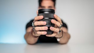 Sigma 24-70mm 2.8 Art FOOTAGE + Review