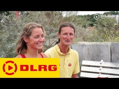 Fahrradtour entlang der Küste – DLRG unterwegs auf zwei Rädern (Blog)
