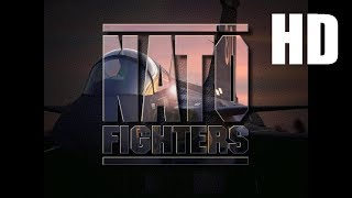 NATO Fighters - Intro and Credits