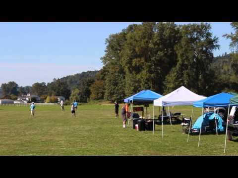 Seattle area soaring society two day F3K