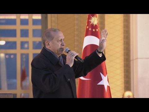 Turkey referendum: What does the 'yes' vote really mean?