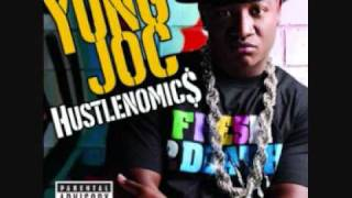 Yung Joc feat. Gorilla Zoe - Bottle Poppin (Lyrics) + Free Download !!!