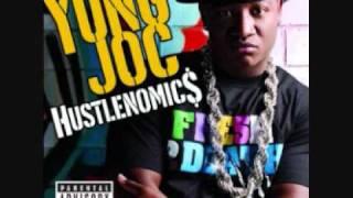 Yung Joc feat. Gorilla Zoe - Bottle Poppin (Lyrics) + Free Download !!!